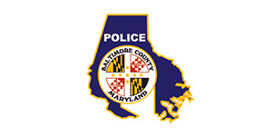 POLICE BALTIMORE COUNTY